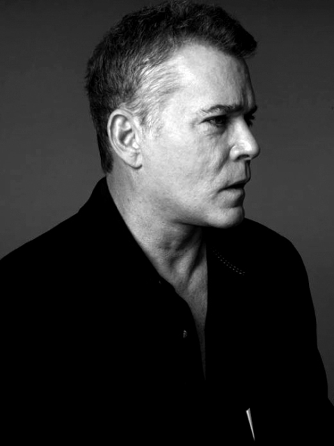 Ray Liotta photo by Leslie Hassler
