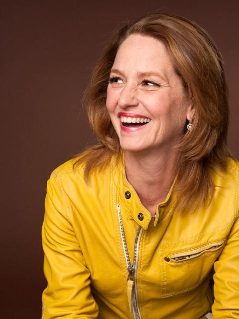 Melissa Leo by Leslie Hassler