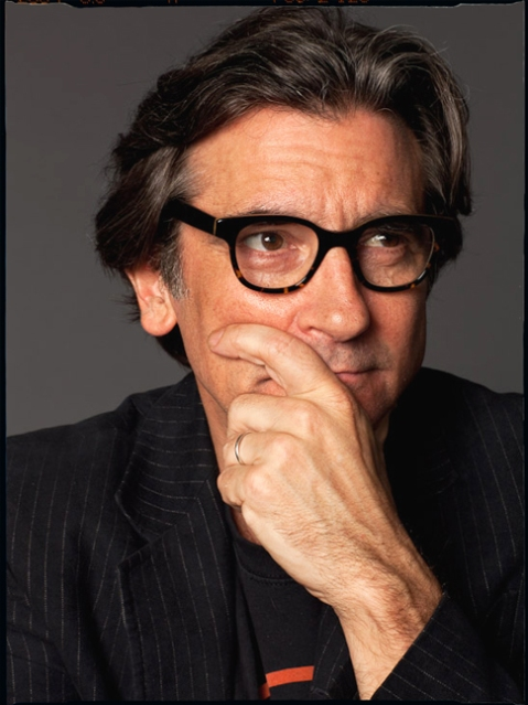 Griffin Dunne by Leslie Hassler